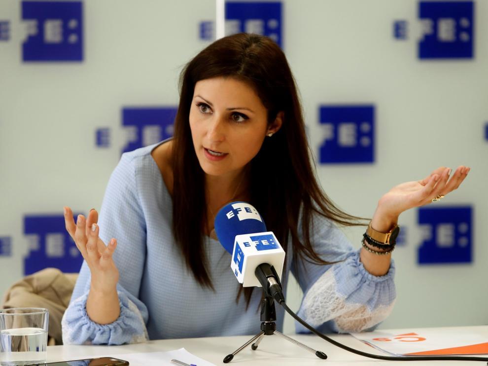 """Cs rechaza hacer alcaldesa a Colau y solo apoyará a Collboni como """"mal menor"""""""