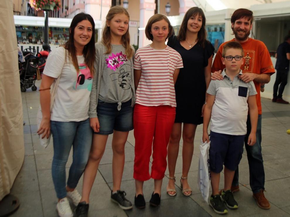 Nora Zarraluqui gana el Premio Candeleta de Cuentos Infantiles