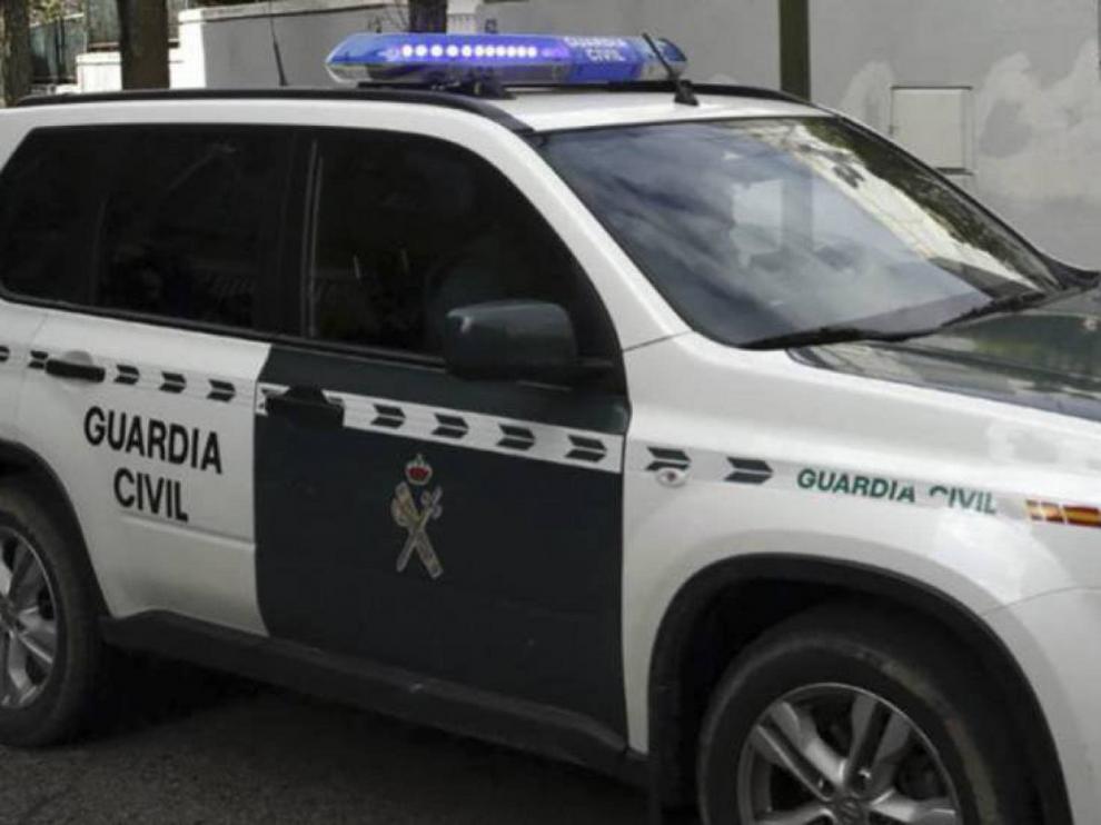 Hallan muerto a un matrimonio con signos de violencia en Ayamonte