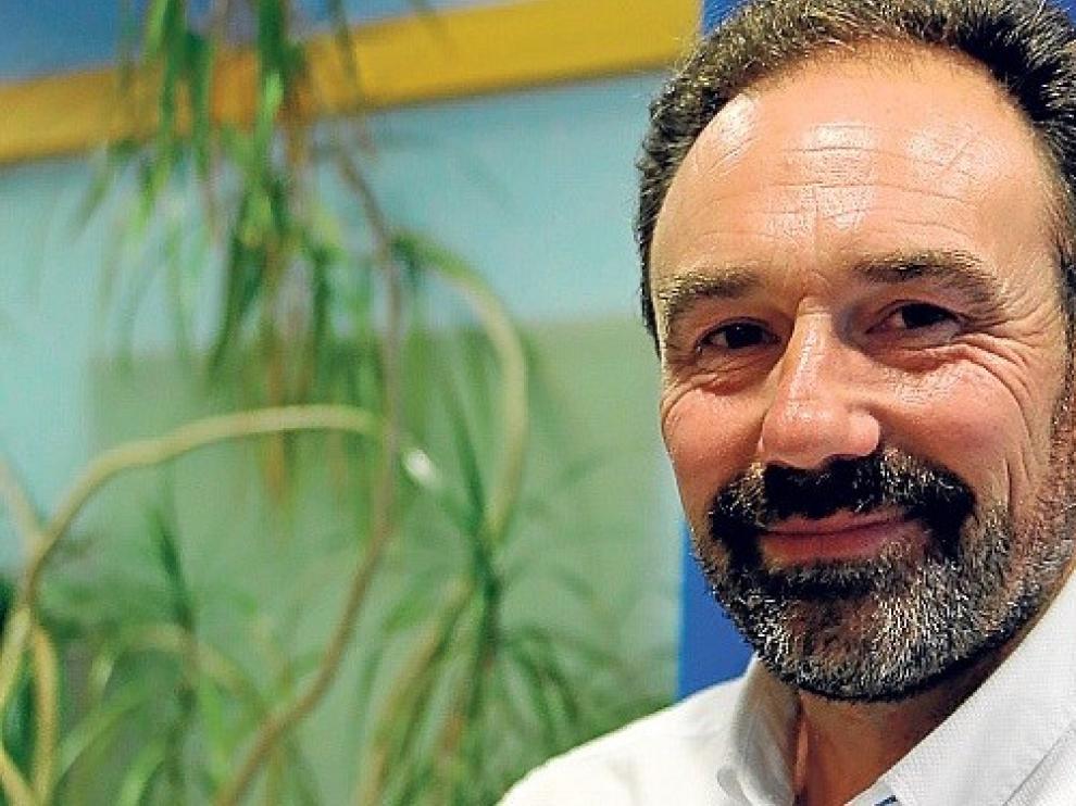 """Ricardo Arrudi: """"La mayoría de las ventas son de diésel o gasolina"""""""