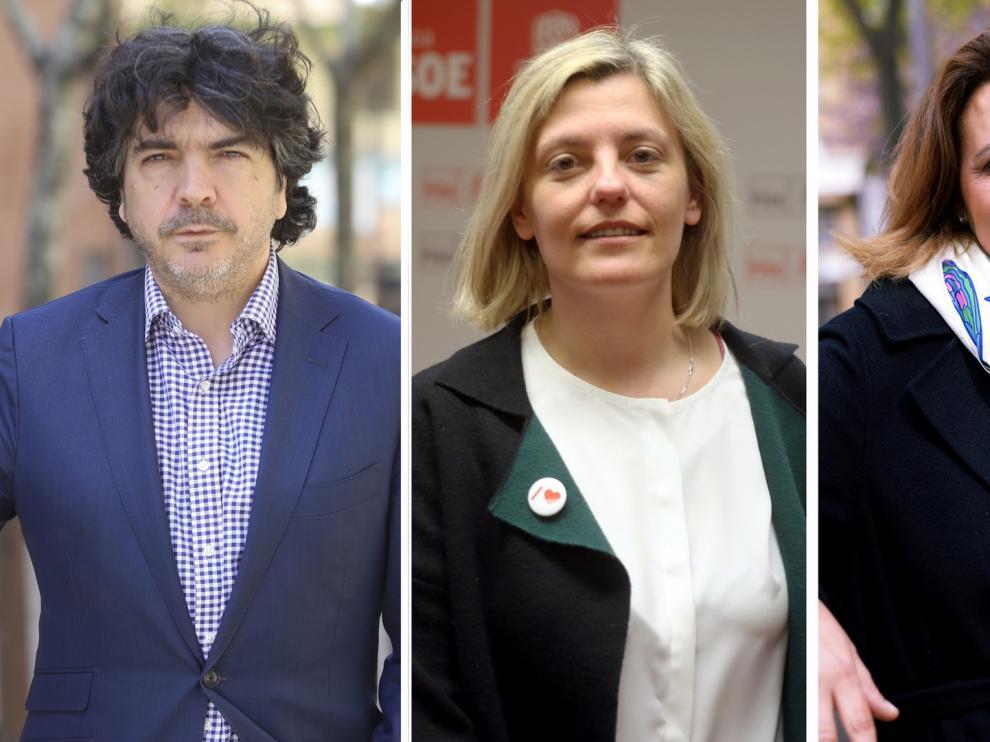 Los diputados y senadores altoaragoneses declaran sus bienes y patrimonio