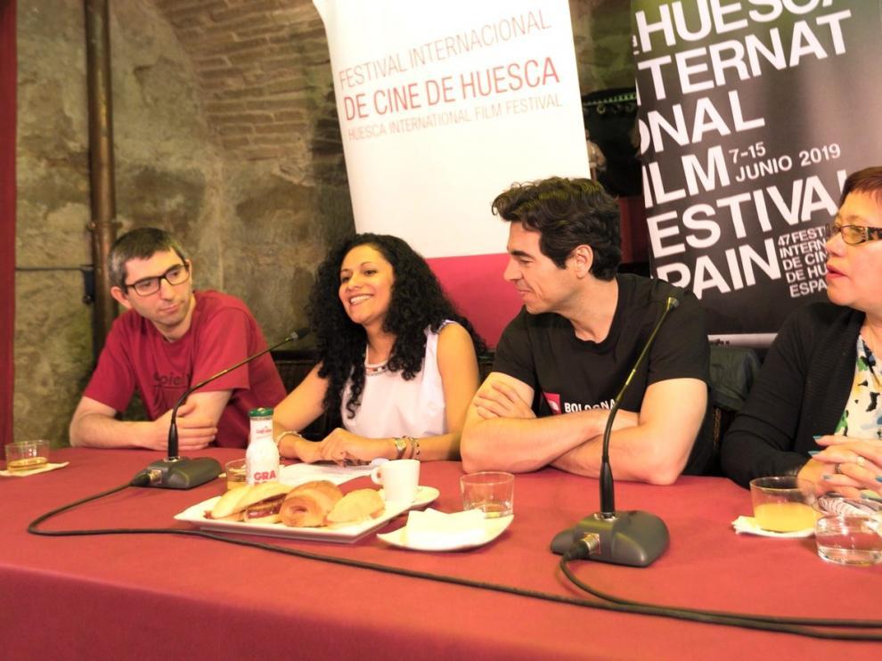 Los festivales, el canal de distribución de los cortometrajes a nivel mundial