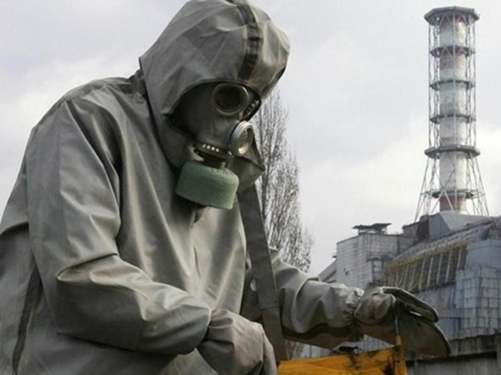 """""""Chernobyl"""", el desastre nuclear en cinco impactantes capítulos"""