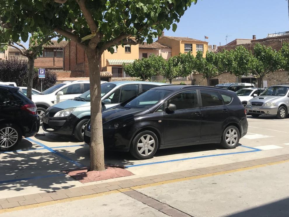 Muere un niño de Coscojuela de Sobrarbe atropellado en Montblanc