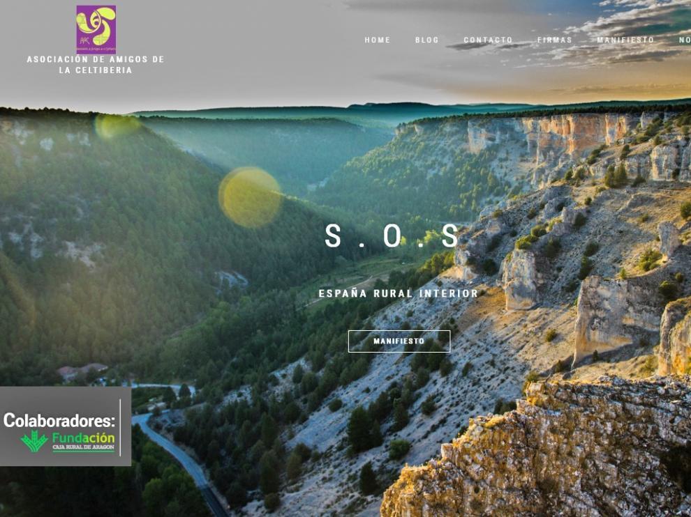 Sosrural.org pide medidas concretas contra la despoblación