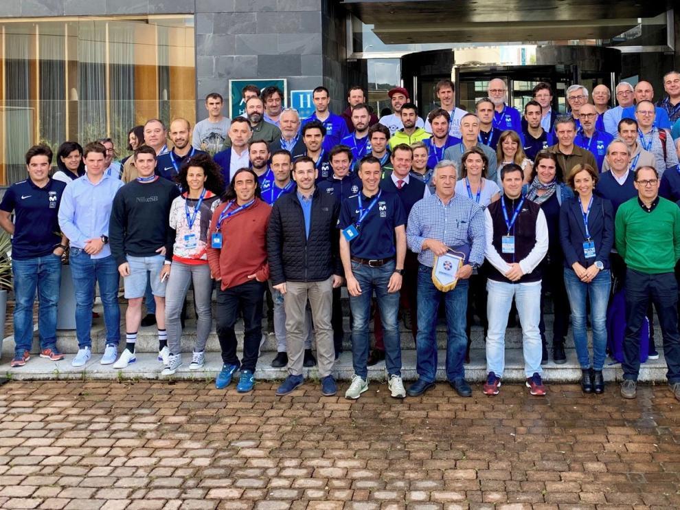 Jaca albergará el Campeonato de España de Rollerski