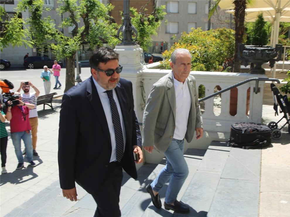 El juez desestima el sobreseimiento sobre la causa contra el Huesca porque sería precipitado