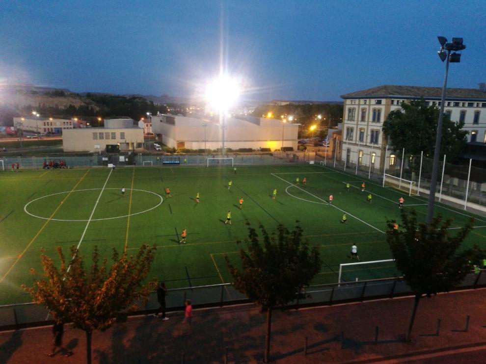 La Universidad de Zaragoza y los clubes de Huesca se unen para impulsar proyectos deportivos