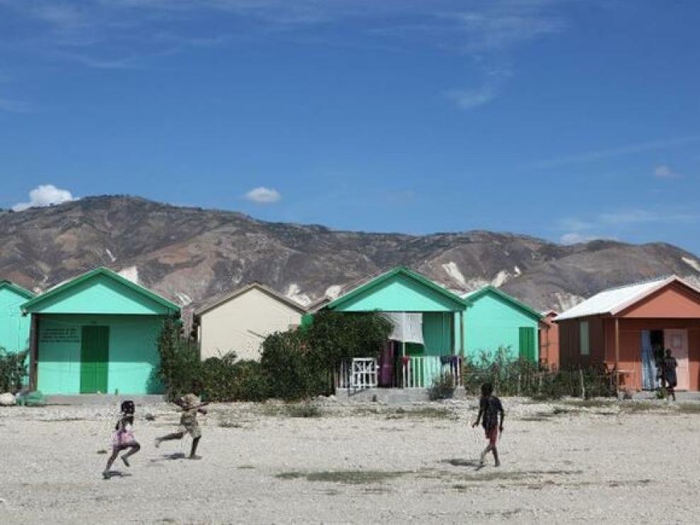 Oxfam no investigó de forma adecuada los casos de explotación sexual en Haití