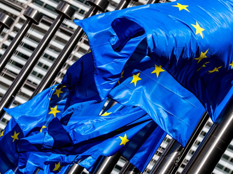 Proteger las fronteras será la prioridad de la UE hasta 2024