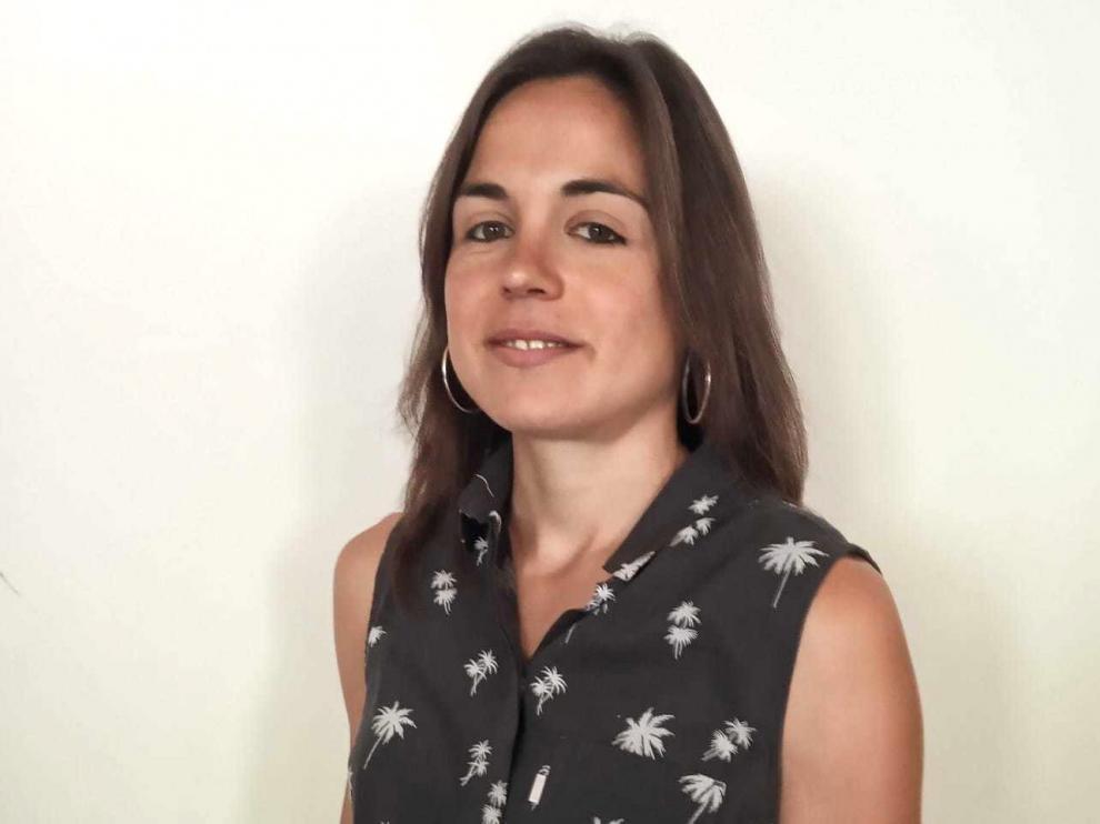 """Patricia Villanueva: """"En los pueblos hay mayor presión social y mayor estigmatización"""""""