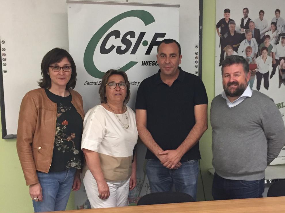 CSIF anima a participar en las elecciones sindicales al Sector de Justicia