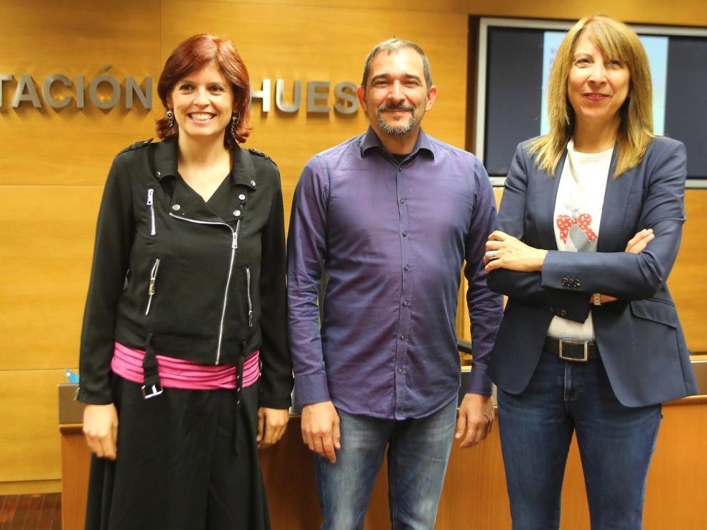 Huesca, centro neurálgico de la narración oral en España