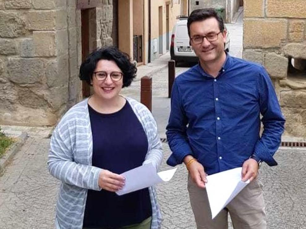 Gema Betorz será alcaldesa de Graus gracias a PAR y Podemos