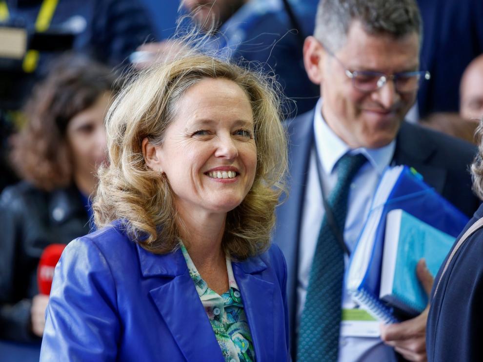 La UE intenta sentar las bases del primer presupuesto de la eurozona