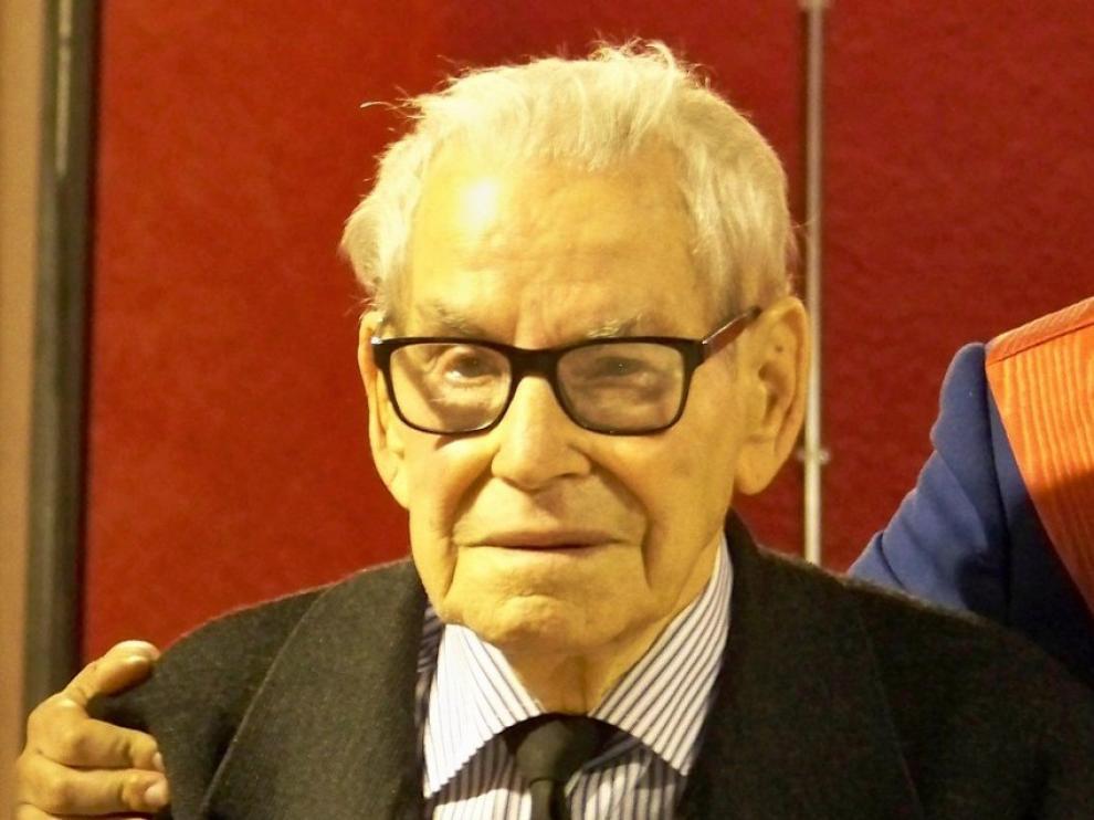 Fallece el historiador fragatino Ramón Espinosa