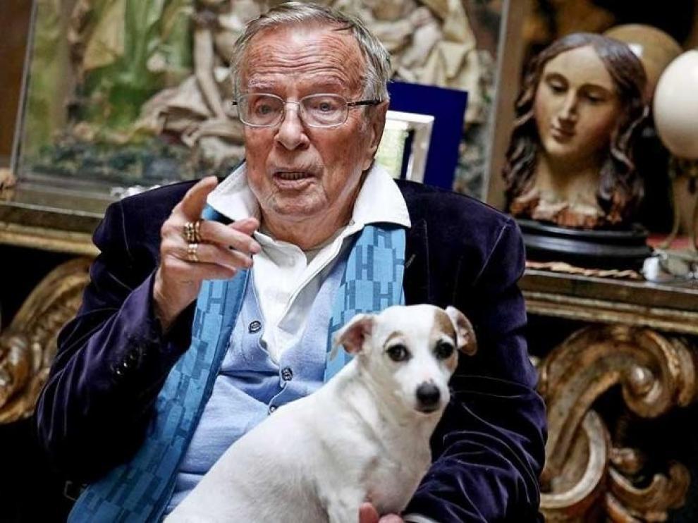 Fallece a los 96 años el director Franco Zeffirelli