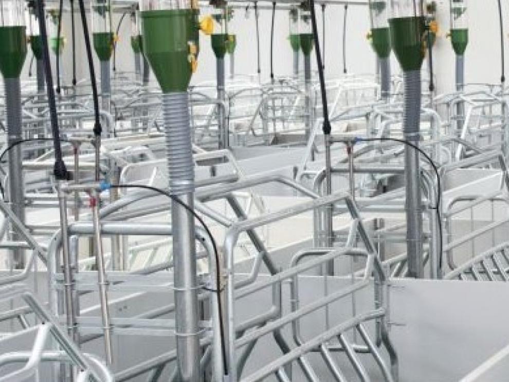 Plásticos Escanero prevé producir en Almudévar a primeros de 2020