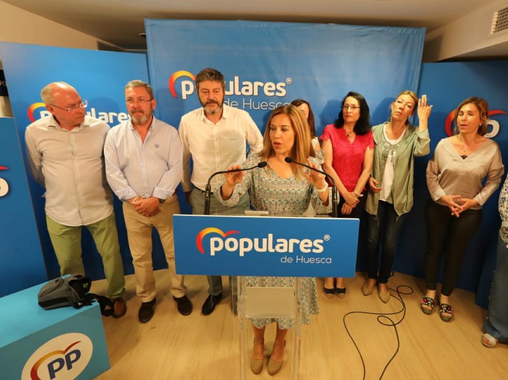 El PP anuncia una moción de censura y Cs estudia denunciar a quien le culpe del voto en blanco