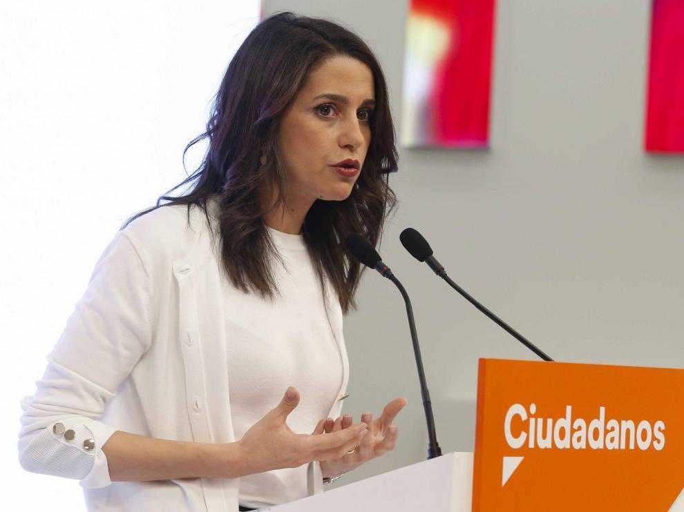 """Cs estudia el resultado """"inesperado"""" en el Ayuntamiento de Huesca"""