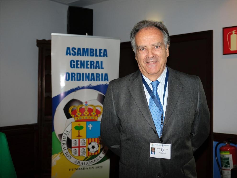 La Federación Aragonesa y Óscar Fle se desmarcan del caso Oikos