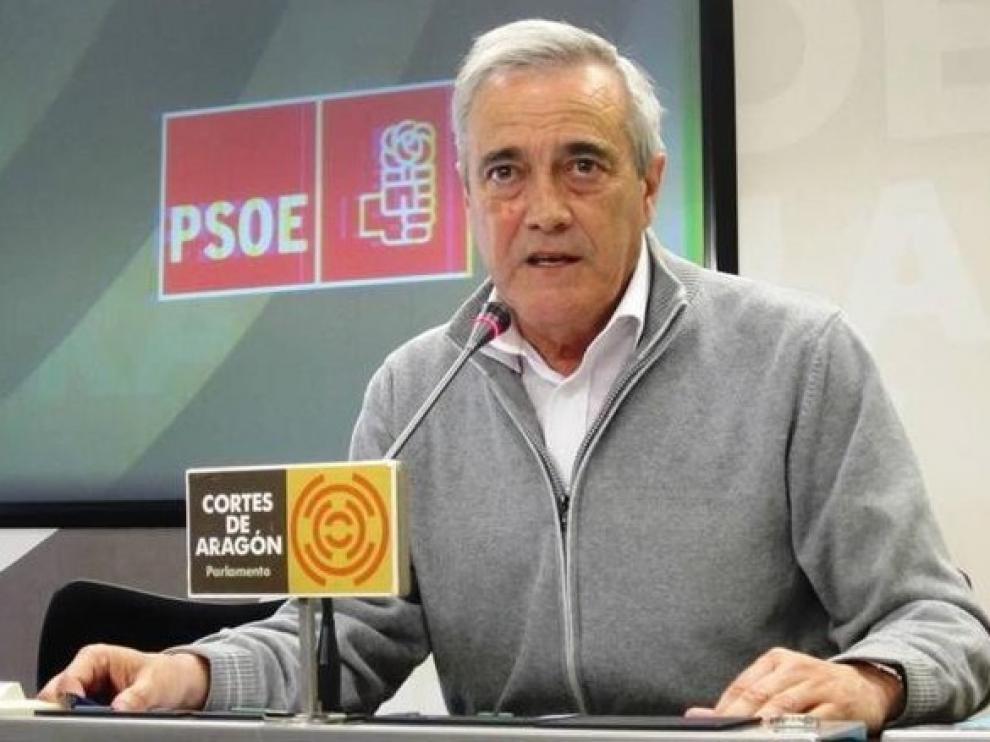 PSOE y Podemos estudian medidas de gobernabilidad