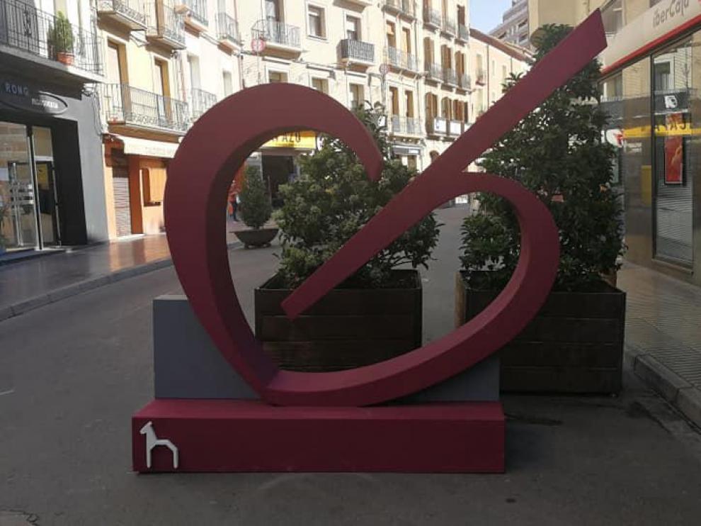 La Asociación de Comerciantes de Huesca celebra este martes su asamblea anual