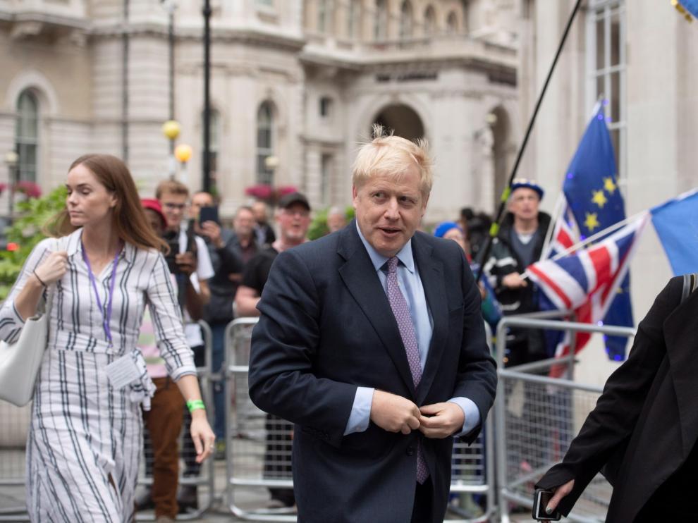 Boris Johnson ensancha su ventaja en la carrera por suceder a May