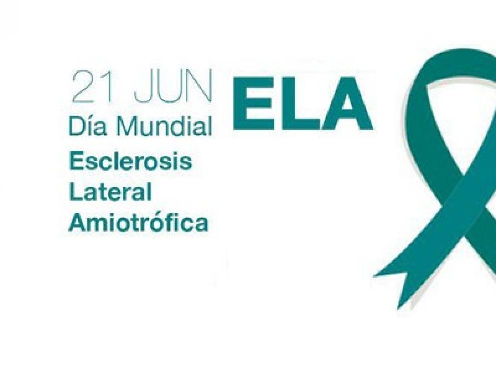 Los enfermos de ELA demandan atención domiciliaria adecuada en su Día Mundial