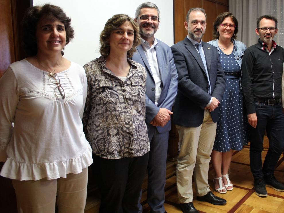 La Universidad de Zaragoza ofrecerá dos nuevas dobles titulaciones internacionales