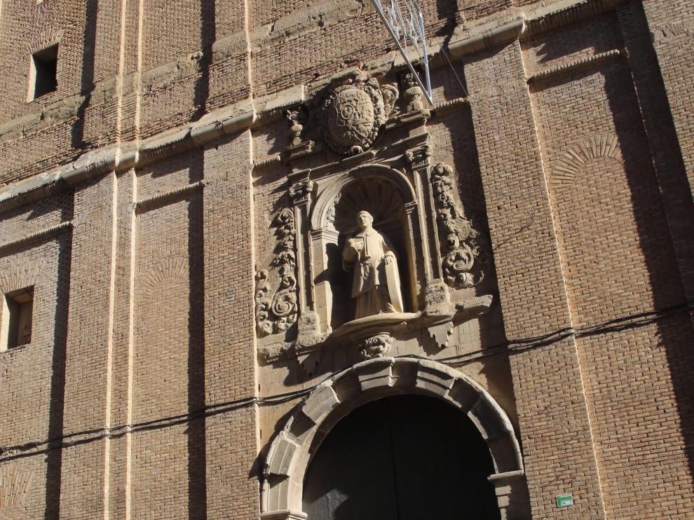 La compañía de Jesús abandona Huesca el 30 de junio y agradece a los oscenses su acogida