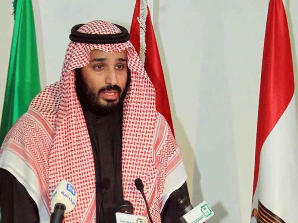 La ONU ve responsable a Bin Salman en la muerte de Khashoggi