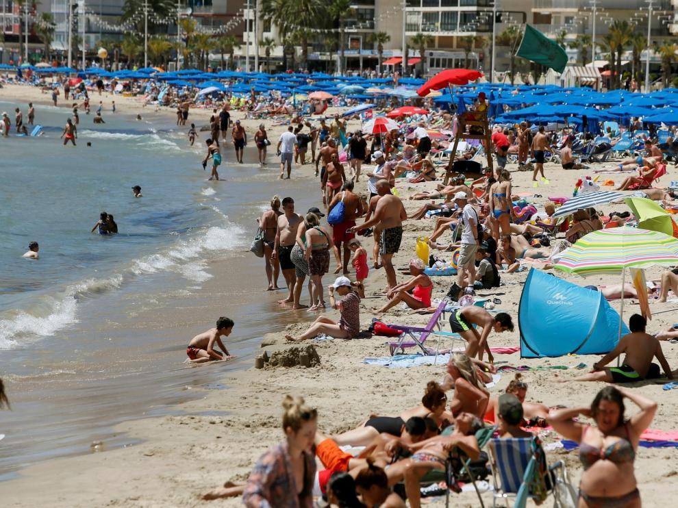 Se ralentiza la rentabilidad turística hasta abril