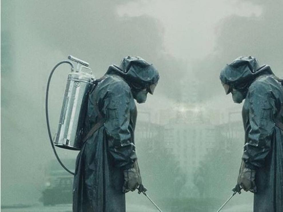 """La miniserie """"Chernobyl"""" no tendrá segunda temporada"""