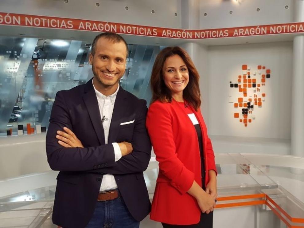 Aragón TV y Aragón Radio ofrecen la constitución de las Cortes