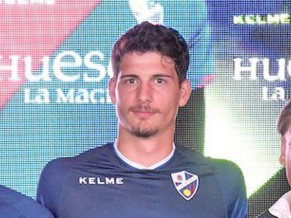 El Atlético de San Luis contrata al portero argentino Axel Werner