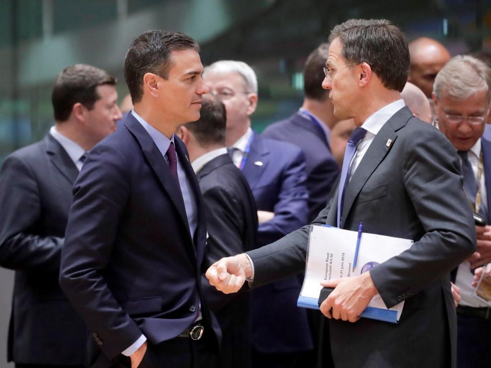 Sánchez promueve la petición a la CE para culminar la negociación con Mercosur