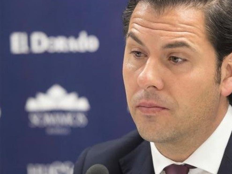 """El Huesca quiere """"un equipazo"""" y está trabajando un poderoso bloque, pese a las dificultades"""