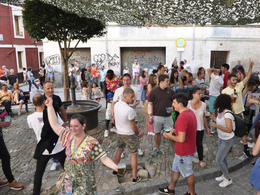 Luis Alberto Hernando abrirá este domingo las fiestas de Jaca