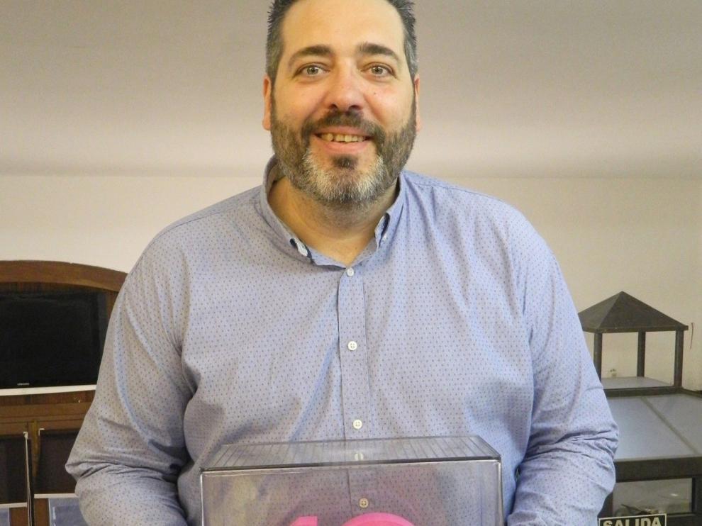 """Josan Piedrafita: """"Las tapas tienen que estar buenas, siendo lógicas y viables"""""""