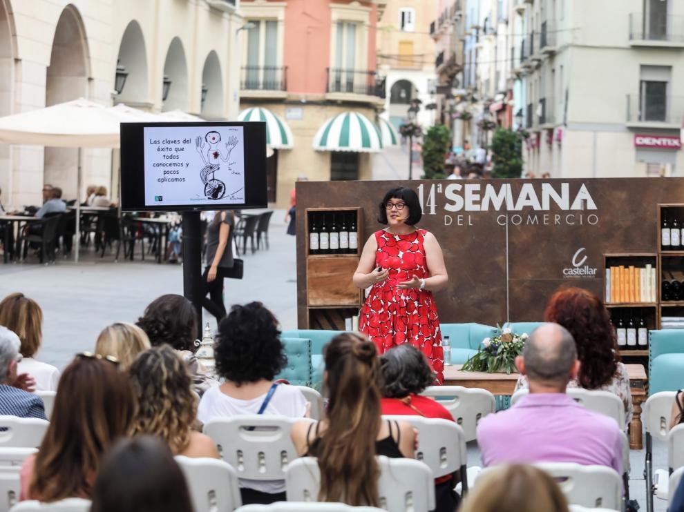 El comercio de Huesca celebra este jueves su tercer foro