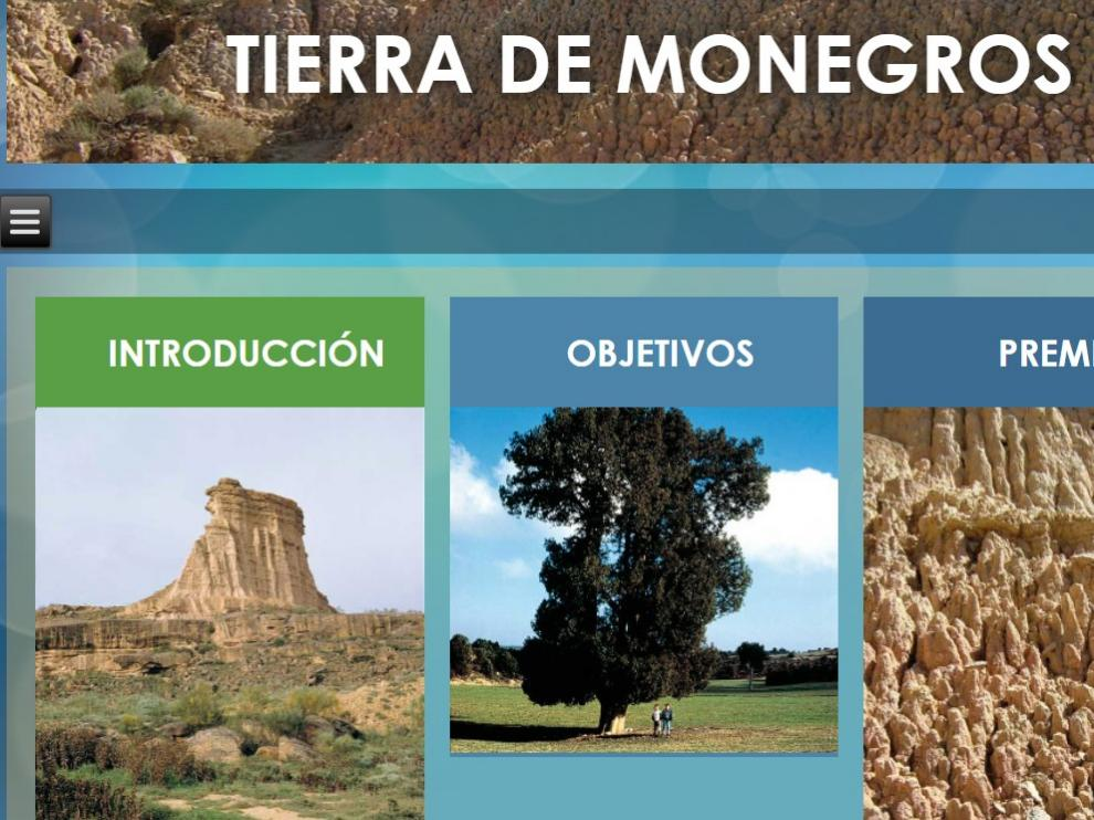 """El 31 de julio se cierra el plazo para participar en el """"Tierra de Monegros"""""""