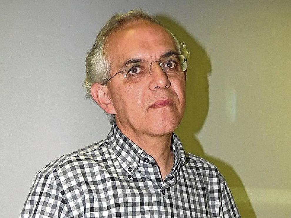 """Daniel Vallés Turmo: """"Mi experiencia personal puede ser muy útil para otras personas"""""""