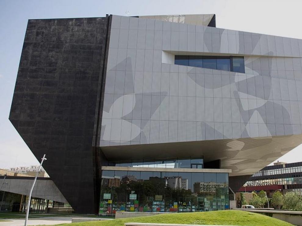 CaixaForum celebra su 5 aniversario en Zaragoza con 1,3 millones visitantes