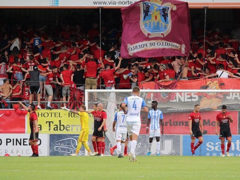 La Segunda División que viene será una vuelta a España casi completa