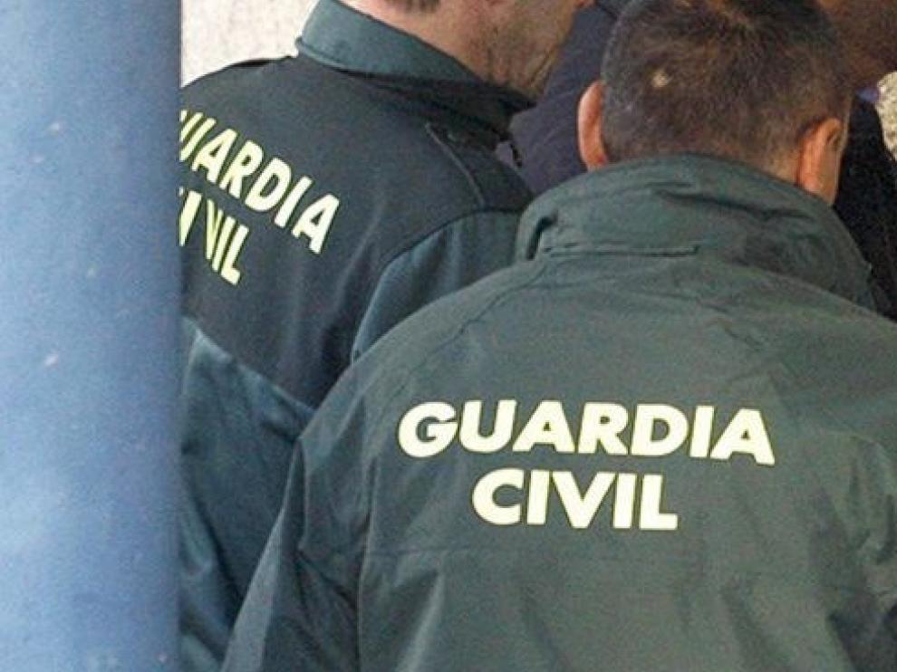Se incorporan 34 nuevos guardias civiles en la provincia de Huesca