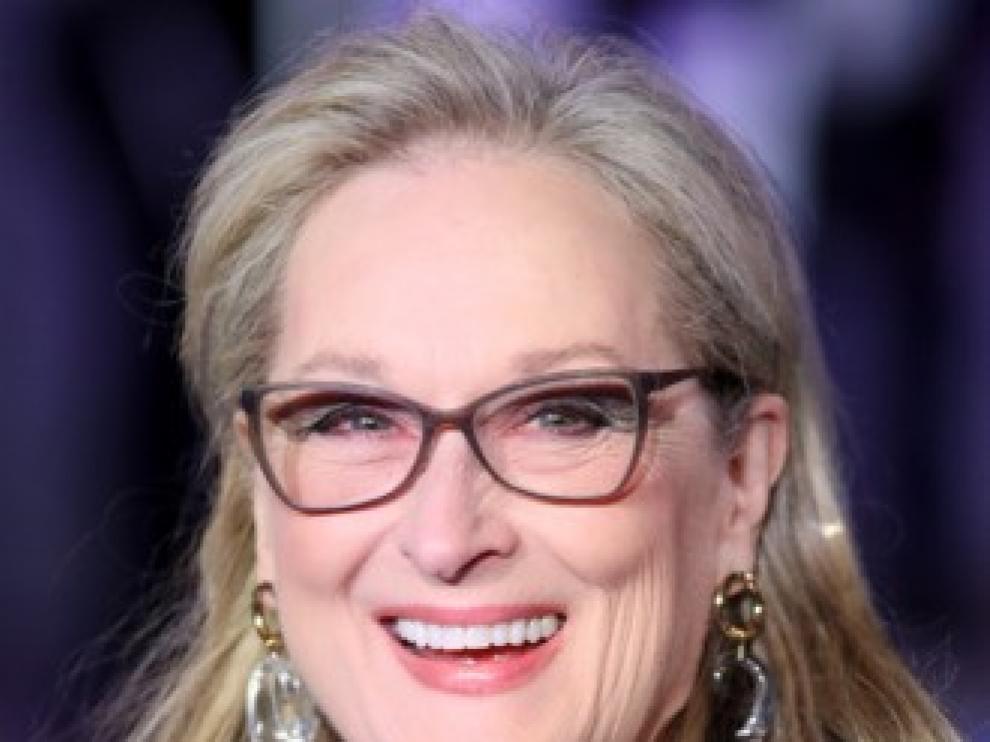 Netflix ficha a Nicole Kidman, Meryl Streep y Ariana Grande