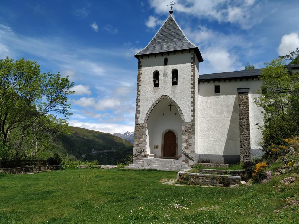 Pirineos Sur estrena Experiencias Musicales en la Naturaleza, un nuevo ciclo que une música y entorno en el territorio