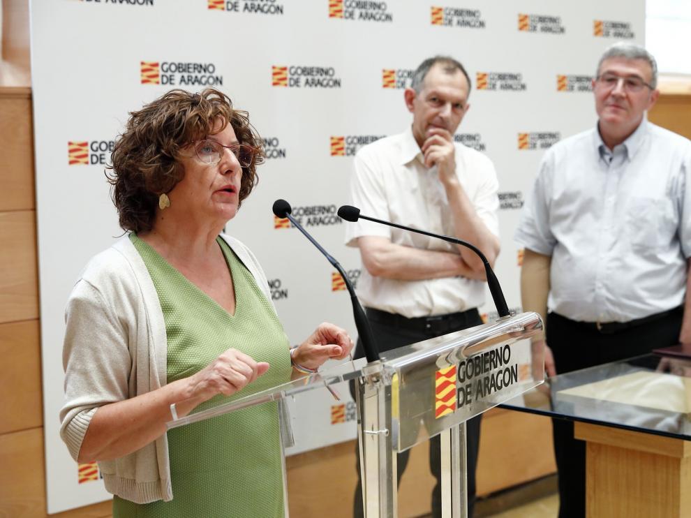 Acuerdo en Aragón contra la pobreza energética en hogares vulnerables