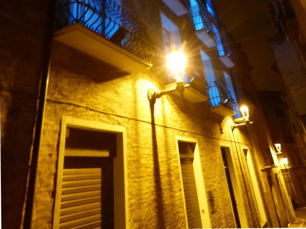 Suspendido el proceso de adjudicación del contrato de suministro de energía eléctrica a Barbastro